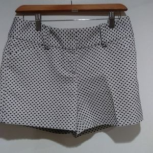 Anne taylor signature shorts new condition worn 2